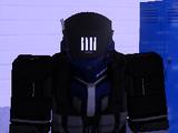 HSR-IV Armor