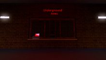 The Underground Arms