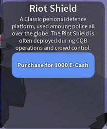 Riot desc