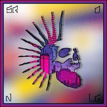 NDSRLZ Logo