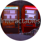 Interactables