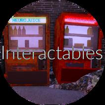 Interactables