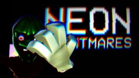 NEON NIGHTMARES- Amalgam Gameplay Preview