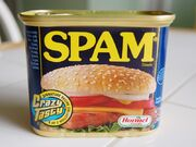 Spam-Front