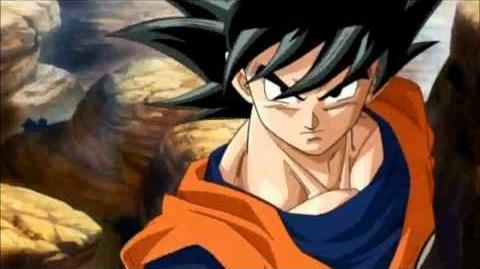 Dragon Ball Z Kai - Android Saga Opening 1080p