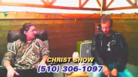 Jesus Chatline - Episode 5 - October 7, 2011
