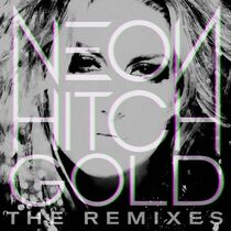 Gold remixes cover