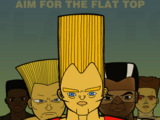 Aim For the Flat Top!