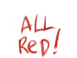 All Red!
