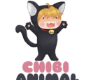 Chibi Animal Costumes