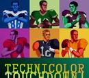 Technicolor Touchdown