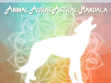 Animal Auras Astral Mandala