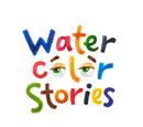 Watercolor Stories