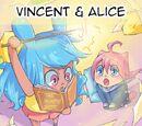 Vincent & Alice
