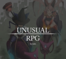 Unusual RPG