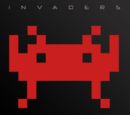 Invaders in the Cosmos