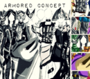The Armored Concept