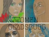 The Women of Gladsburg
