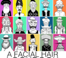 A Facial Hair Lookbook