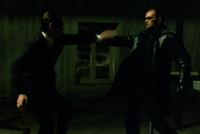Bane vs Smith