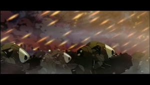 Боевое Выступление Мехов