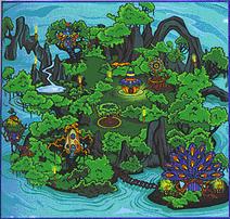 Lutari Island Mobile
