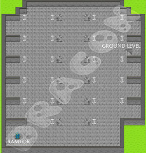 18 Ramtor's tower F2 map