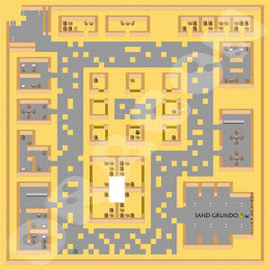 12 Phorofor map