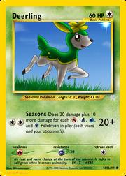 Deerlingsummer