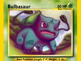 Bulbasaur (Neo Redux 1)