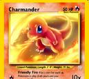 Charmander (Neo Redux 4)