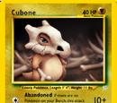 Cubone (Neo Redux 104)