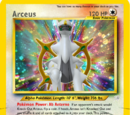 Arceus (Neo Redux 493i)