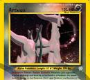 Arceus (Neo Redux 493q)