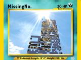 MissingNo. (Neo Redux 0)