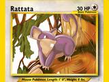 Rattata (Neo Redux 19)