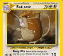 Raticate (Neo Redux 20)