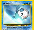 Oshawott (Neo Redux 501)