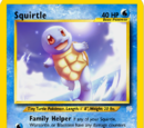 Squirtle (Neo Redux 7)