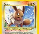Eevee (Neo Redux 133)
