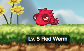 RedWerm
