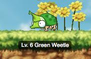 GreenWeetle