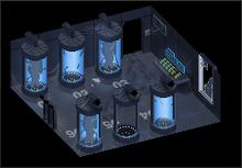 Cryo Facility
