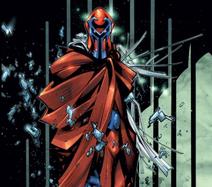 Avatar MagnetoRex