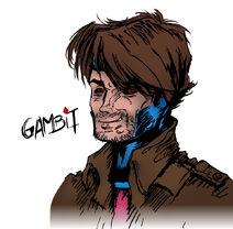 Gambito Carlos color