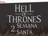 Hell Of Thrones: Capítulo 2