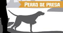 Perro de Presa