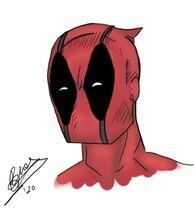 Deadpool yanke