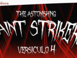 Saint Strikers: Versículo 4