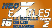 Neo Exiles 16